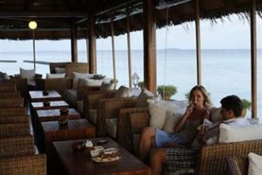Hotel Gangehi Island Resort: Konferenzsaal MALDIVEN