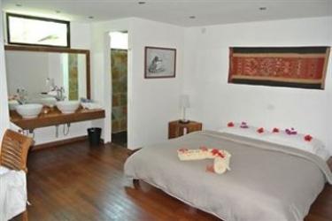 Hotel Gangehi Island Resort: Lounge Bar MALDIVEN