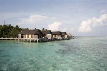 Hotel Gangehi Island Resort: Pavillon MALDIVEN