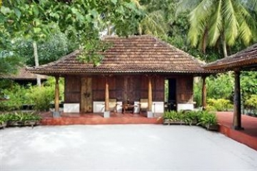 Hotel Gangehi Island Resort: Premium Lake View Room MALDIVEN
