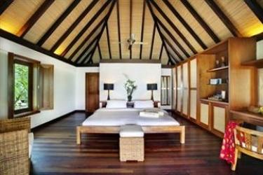 Hotel Gangehi Island Resort: Room - Business Suite MALDIVEN