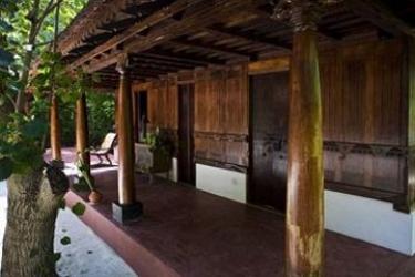 Hotel Gangehi Island Resort: Room - Club Single MALDIVEN