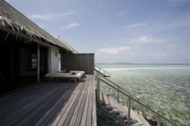Hotel Gangehi Island Resort: Sauna MALDIVEN
