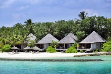 Hotel Gangehi Island Resort: Scenario MALDIVEN
