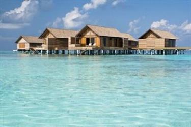 Hotel Gangehi Island Resort: Schwimmbad fur kinder MALDIVEN