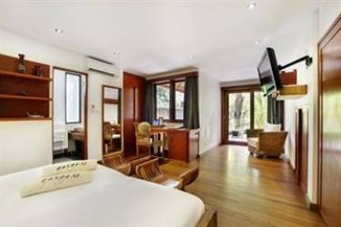 Hotel Gangehi Island Resort: Signature Room MALDIVEN