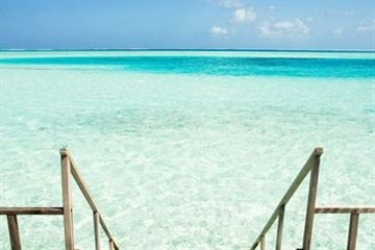 Hotel Gangehi Island Resort: Standard Room MALDIVEN