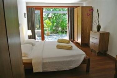 Hotel Gangehi Island Resort: Studio Apartment MALDIVEN