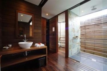 Hotel Gangehi Island Resort: Suite MALDIVEN