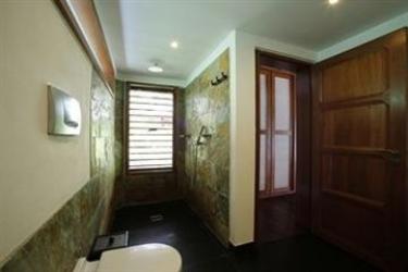 Hotel Gangehi Island Resort: Villette MALDIVEN