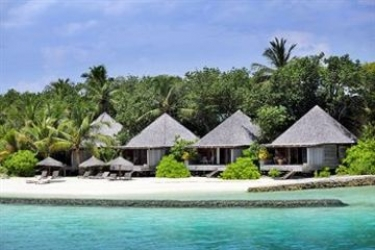 Hotel Gangehi Island Resort: Wellness Center MALDIVEN