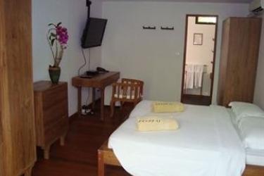 Hotel Gangehi Island Resort: Wohnung MALDIVEN