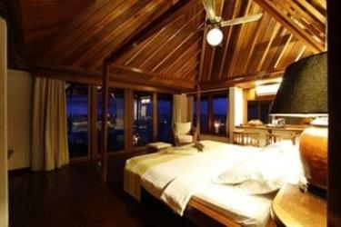 Hotel Gangehi Island Resort: Zeremoniensaal MALDIVEN