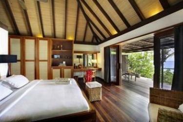 Hotel Gangehi Island Resort: Zimmer Li Galli MALDIVEN