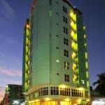 Hotel Beehive Nalahiya