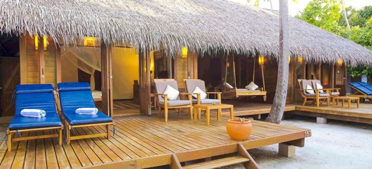 Hotel Medhufushi Island Resort Maldives Book With