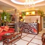 Hotel Le Vieux Nice Inn