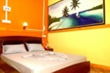 Hotel Mathiveri Inn: Bunk-Bed Room MALDIVES