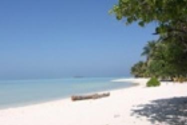 Hotel Mathiveri Inn: Hotel Detail MALDIVES