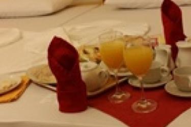 Hotel Mathiveri Inn: Hall MALDIVES