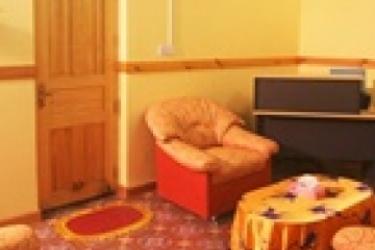 Hotel Mathiveri Inn: Room - Double MALDIVES