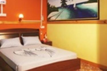 Hotel Mathiveri Inn: Soccer Field MALDIVES