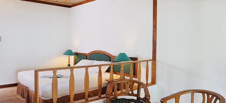 Hotel Bandos Island: Chambre Double MALDIVES