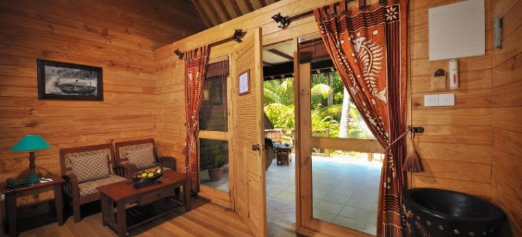 Hotel Bandos Island: Lobby MALDIVES