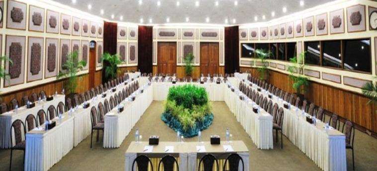 Hotel Bandos Island: Salle de Conférences MALDIVES