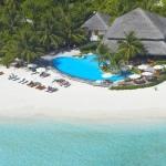Hotel Filitheyo Resort