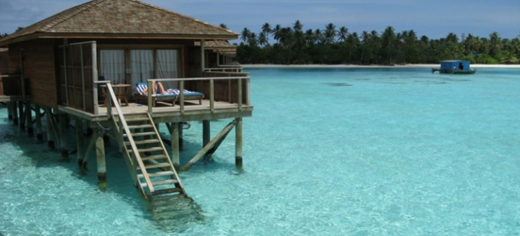 Hotel Meeru Island Resort Spa Maldives Book With