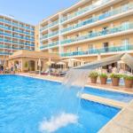 Hotel Alegria Maripins