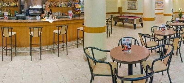 Hotel Monteplaya: Bar MALGRAT DE MAR - COSTA DEL MARESME
