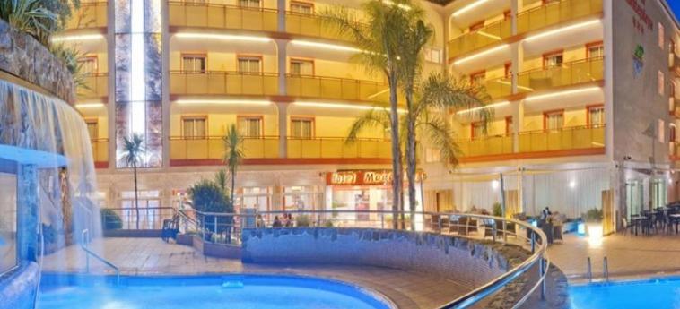 Hotel Monteplaya: Exterior MALGRAT DE MAR - COSTA DEL MARESME