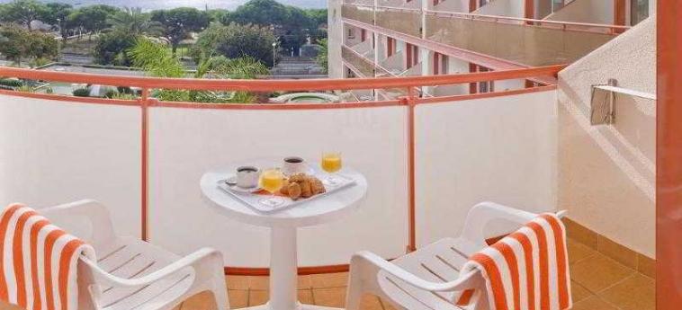 Hotel Monteplaya: Habitación MALGRAT DE MAR - COSTA DEL MARESME