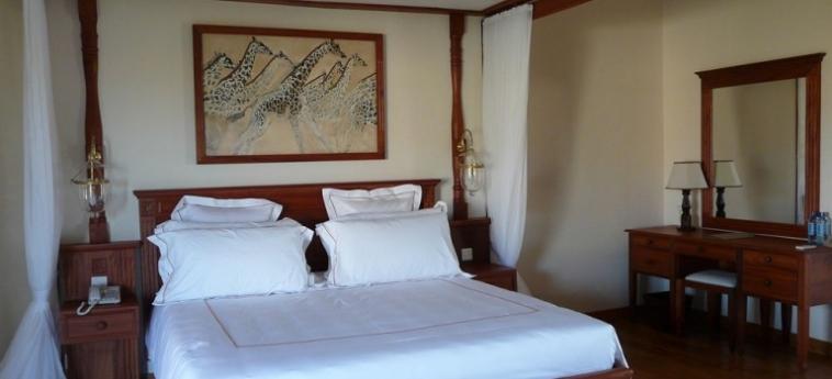 Hotel Ocean Beach Resort & Spa: Amphitheater MALINDI