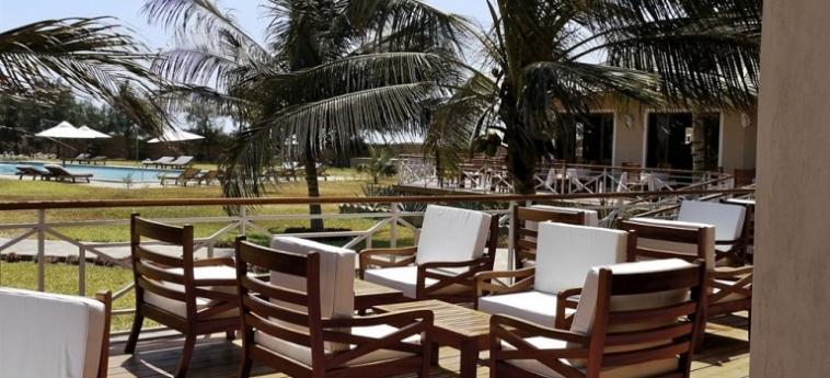 Hotel Ocean Beach Resort & Spa: Appartement Sirene MALINDI