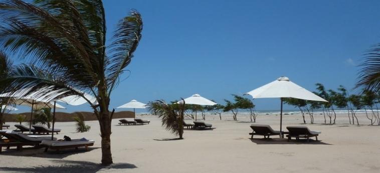 Hotel Ocean Beach Resort & Spa: Floor Plan MALINDI