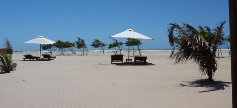 Hotel Ocean Beach Resort & Spa: Japanese style room MALINDI