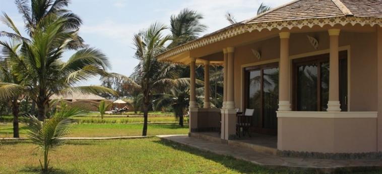 Hotel Ocean Beach Resort & Spa: Konferenzsaal MALINDI