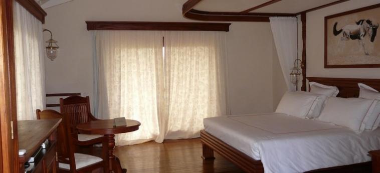 Hotel Ocean Beach Resort & Spa: Neubau MALINDI