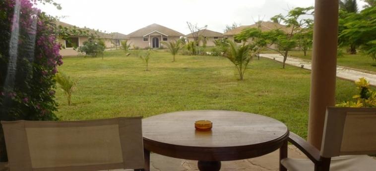 Hotel Ocean Beach Resort & Spa: Room - Club Twin MALINDI