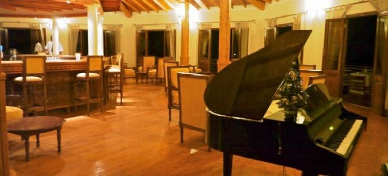Hotel Ocean Beach Resort & Spa: Superiorzimmer MALINDI