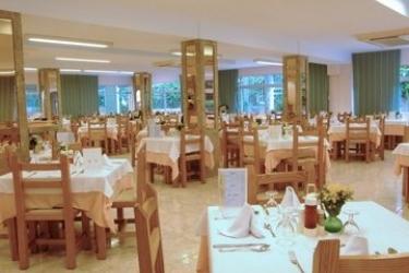 Hotel Alcudia: Aerial View MALLORCA - BALEARISCHEN INSELN