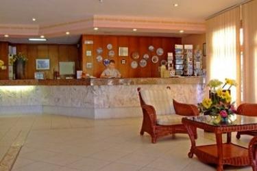 Hotel Alcudia: Amphitheater MALLORCA - BALEARISCHEN INSELN