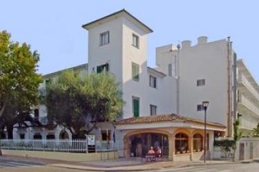 Hotel Alcudia: Restaurant MALLORCA - BALEARISCHEN INSELN
