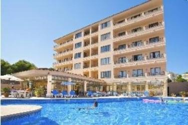 Hotel La Perla Negra: Außen MALLORCA - BALEARISCHEN INSELN