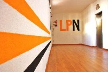 Hotel La Perla Negra: Hotelhalle MALLORCA - BALEARISCHEN INSELN