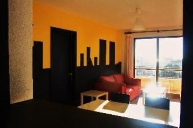 Hotel La Perla Negra: Schlafzimmer MALLORCA - BALEARISCHEN INSELN