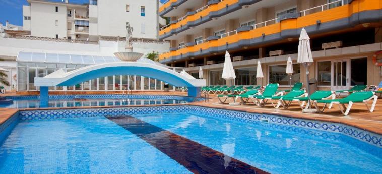 Hotel Apartamentos Seramar Sunna Park: Aussen Pool MALLORCA - BALEARISCHEN INSELN